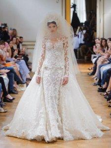 Comment choisir « SA robe de mariée?…   «Mam'Z'elle des îles se marie