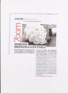 Article Créolà du 6 Mars 2014